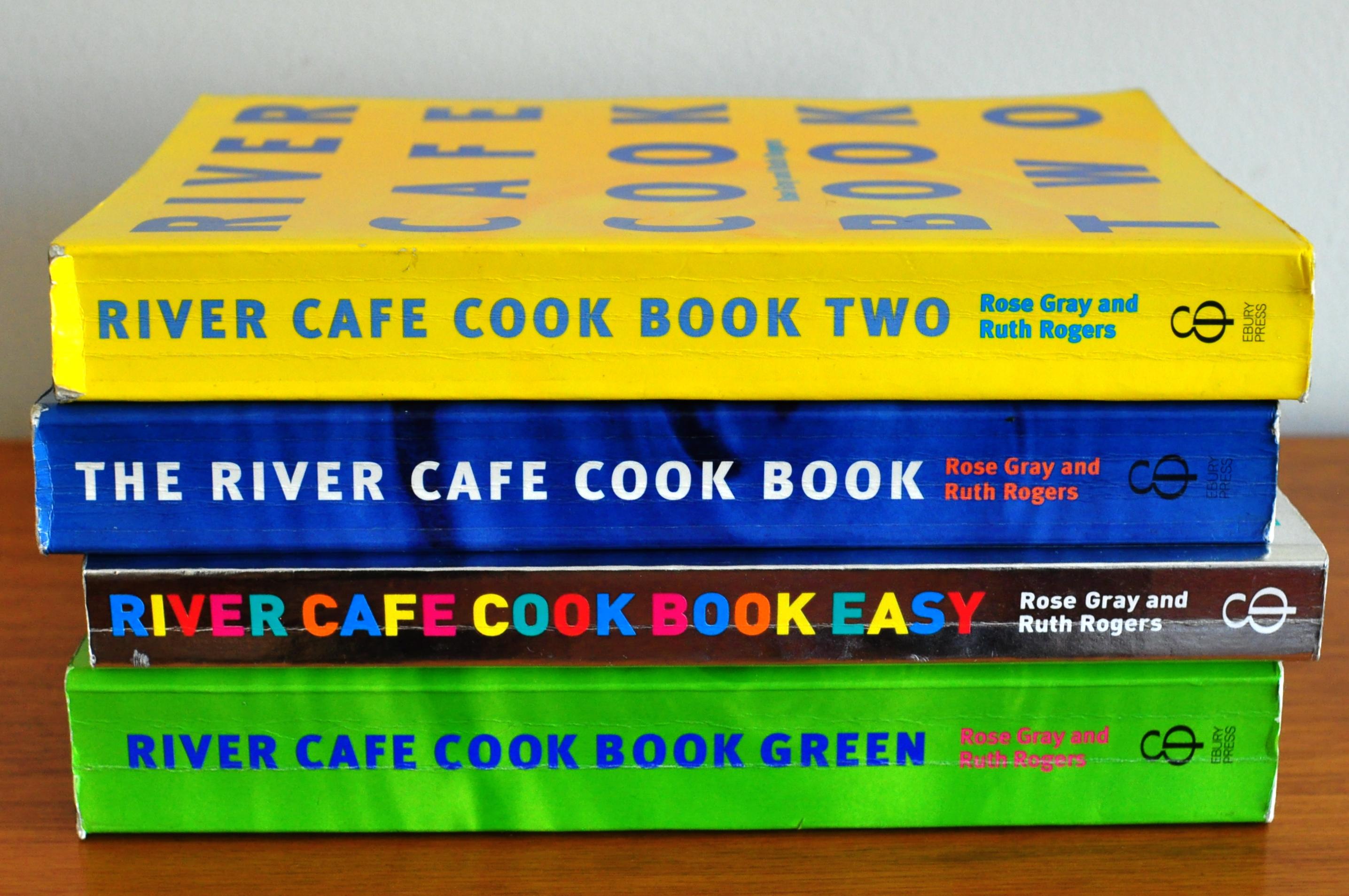 River Cafe Recipes Pasta Lemon